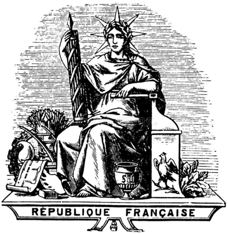 Republique-001 Free Public Domain Cc0 Image
