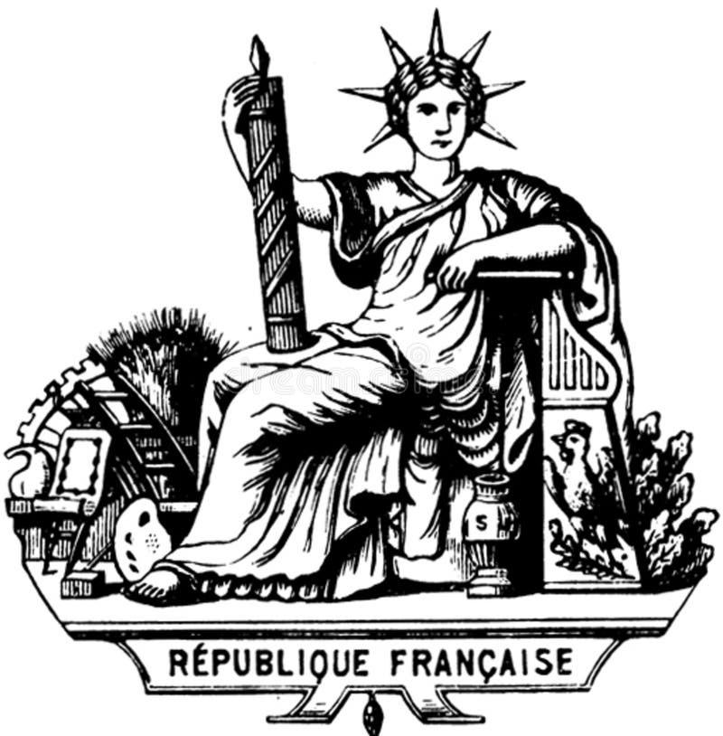 Republique-003 Free Public Domain Cc0 Image