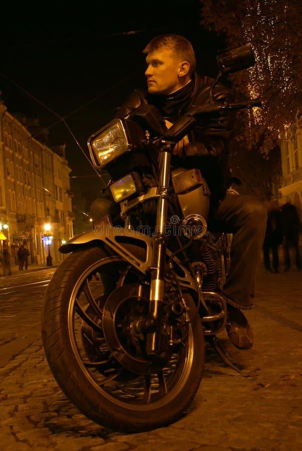 Resa över Lvov royaltyfria foton