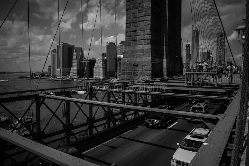 Resa i New York - bild 1 arkivbild
