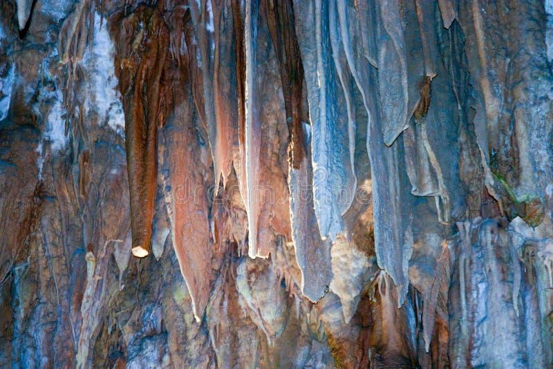 Resava Cave royalty free stock image