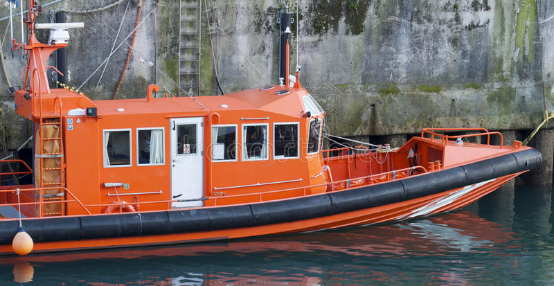 Download Rescue boat stock image. Image of rescue, nautical, authority - 21047301