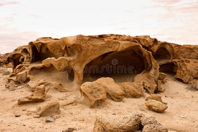 Reserva natural de Naukluft, deserto de Namib, Namíbia imagem de stock royalty free