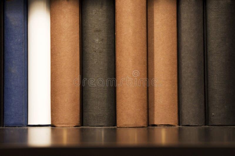 Reserve en estante fotografía de archivo libre de regalías