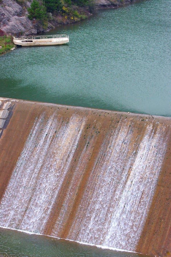 Reservoir stock foto's