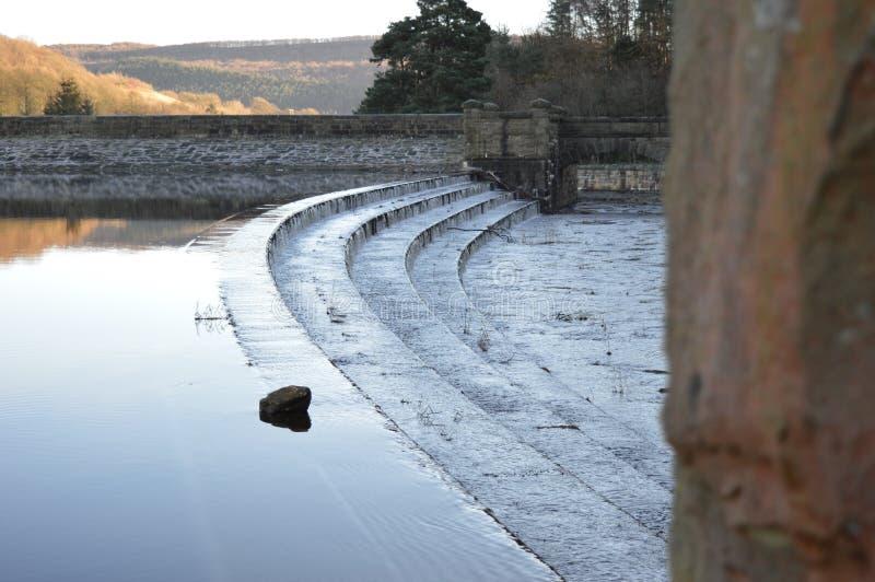 reservoir royalty-vrije stock afbeeldingen