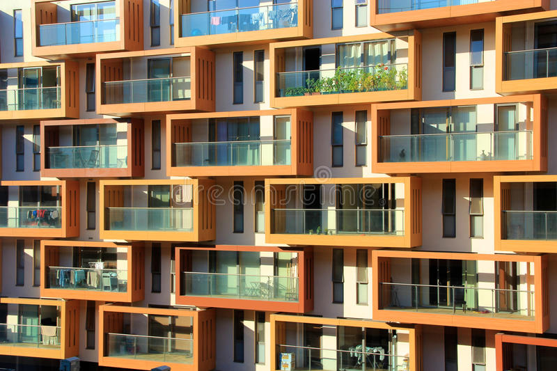 Download Residential Architecture stock photo. Image of modern - 21874046