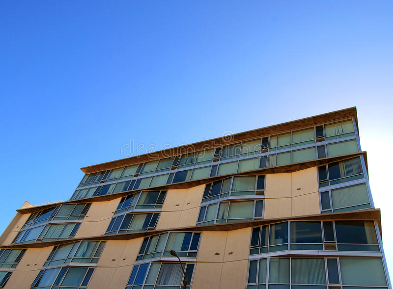 Residential Lofts Stock Images
