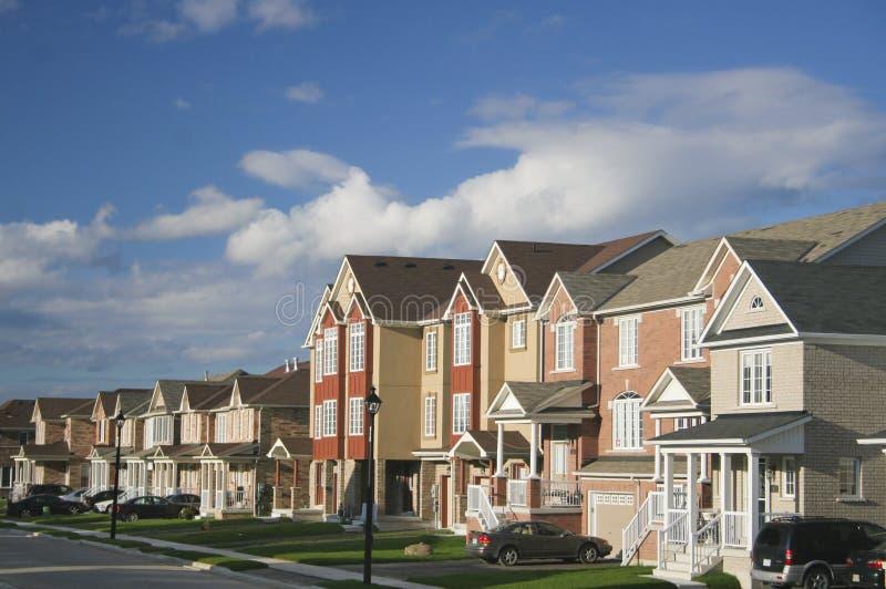 Residential Neighborhood Free Public Domain Cc0 Image