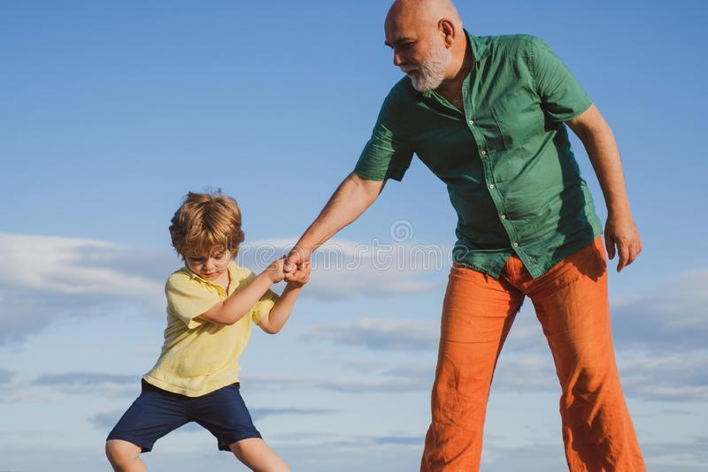 Resign a child to foster-parents. Child was fostered out a few times. Children upbringing. One fairly common source of royalty free stock photography