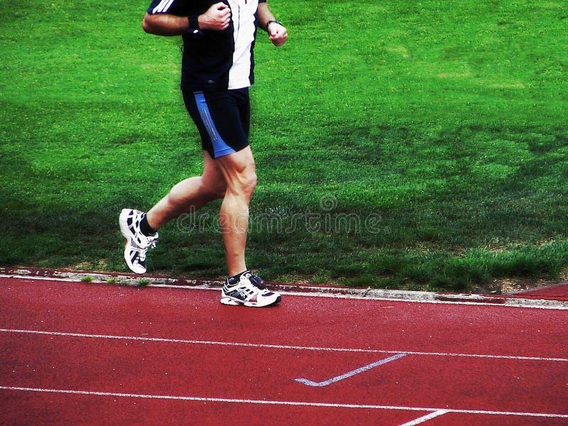Download Resistenza immagine stock. Immagine di sneakers, maratona - 200553