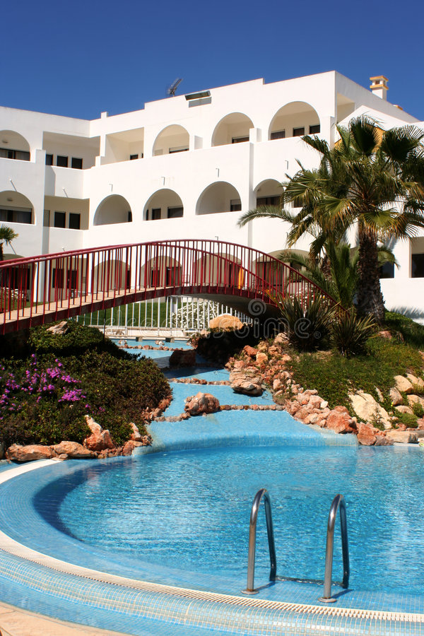 Download Resort 2 stock image. Image of luxurious, resorts, homes - 726761