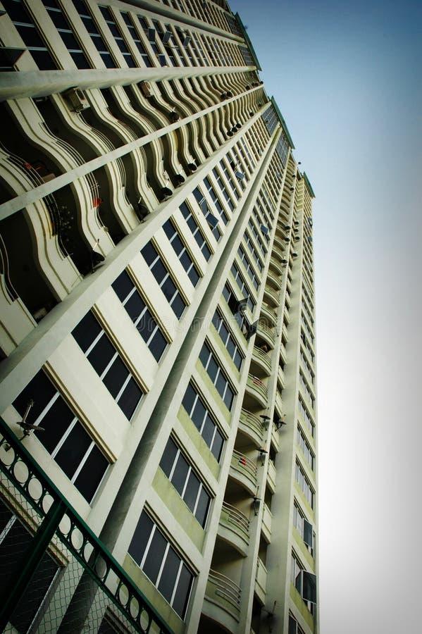 Resort Condiminium stock photos