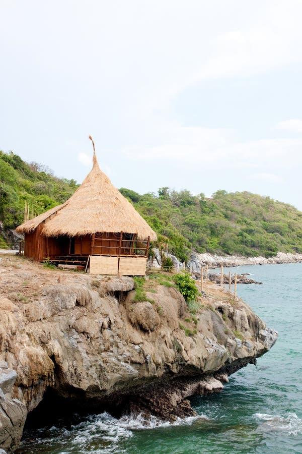 Free Resort Hut In Thailand. Stock Image - 14322231