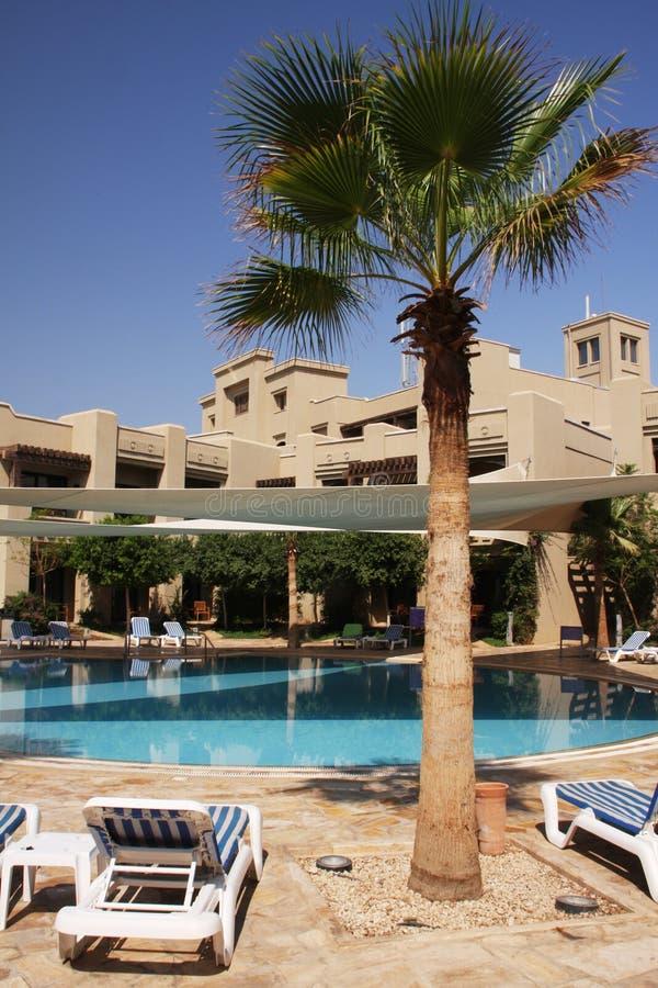 Download Resort pool stock image. Image of exotic, honeymoon, grand - 27216009