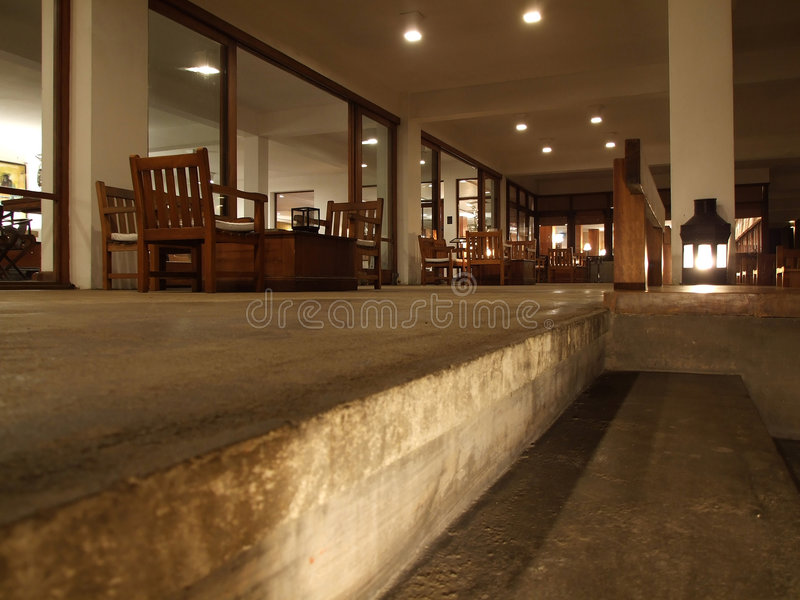 Resort - Sri Lanka stock photos