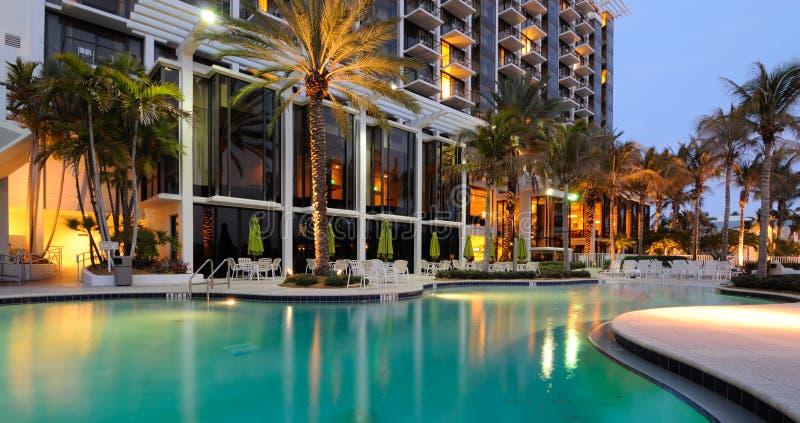 Download Resort Swimming Pool Royalty Free Stock Image - Image: 17838796