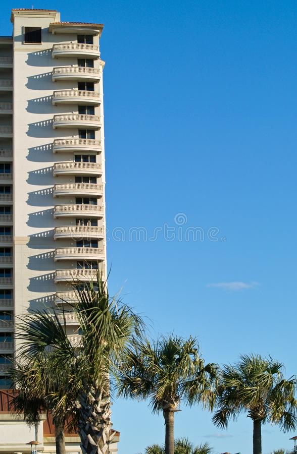 Download Resort tower stock image. Image of architecture, clear - 31051271