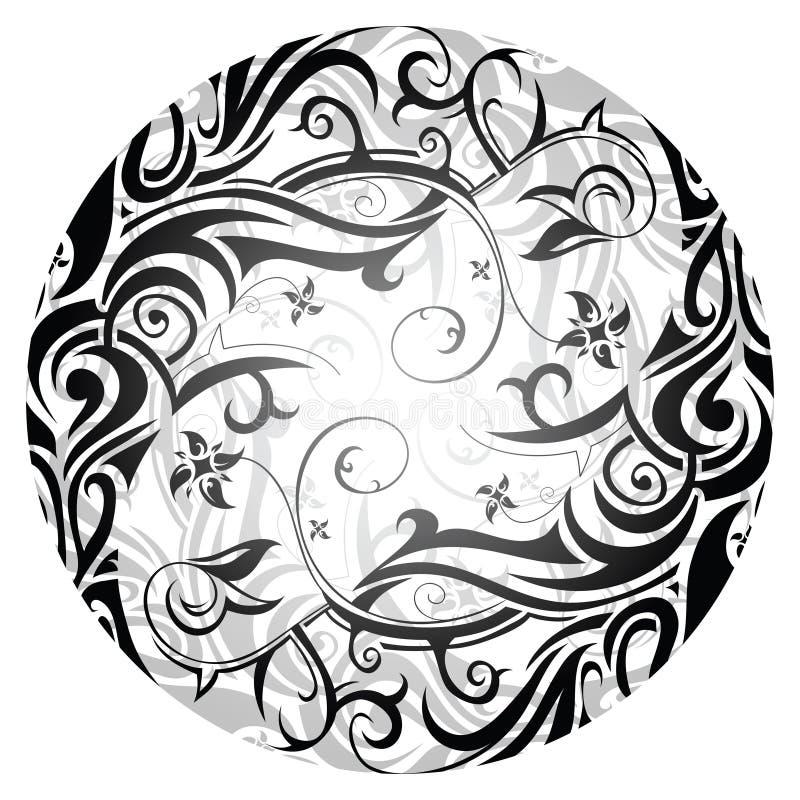 Resorte en círculo libre illustration