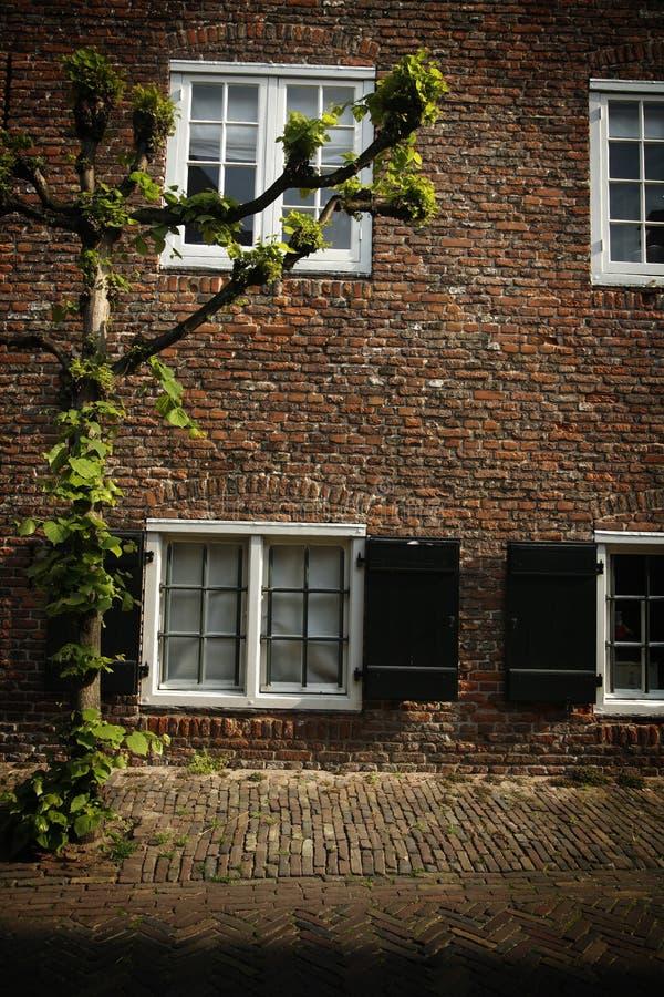 Resorte en Holanda fotos de archivo libres de regalías