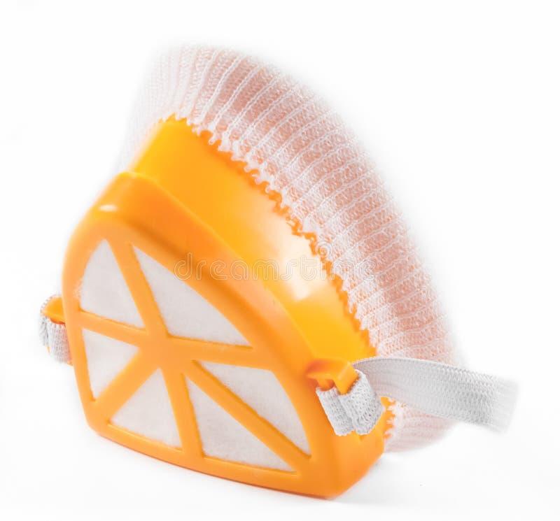 respirator royaltyfria foton