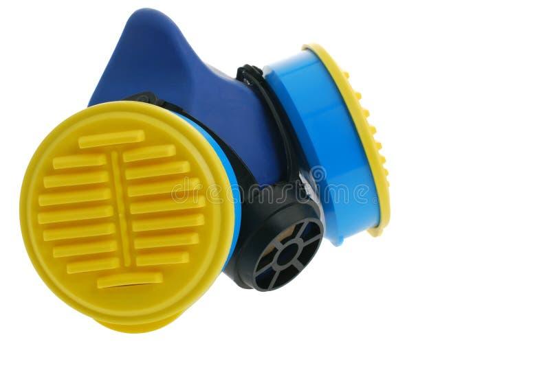 respirator obraz royalty free