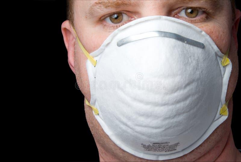 Respirator zdjęcie stock