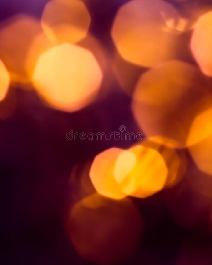 Resplandor y brillo brillantes de oro atractivos, fondo de lujo del día de fiesta imagen de archivo libre de regalías