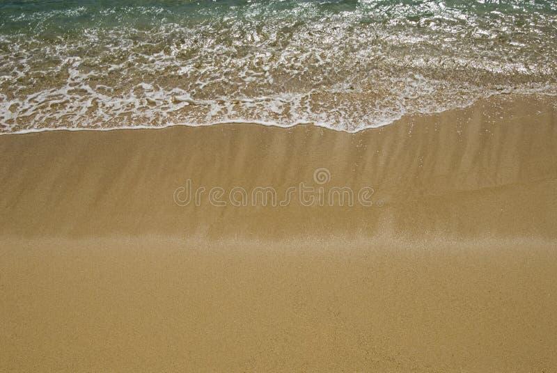 Download Ressaca delicada foto de stock. Imagem de água, américa - 530672