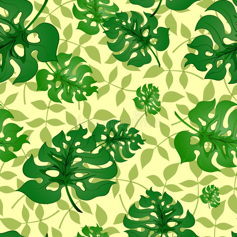 Ressort lame pattern01-01 illustration stock
