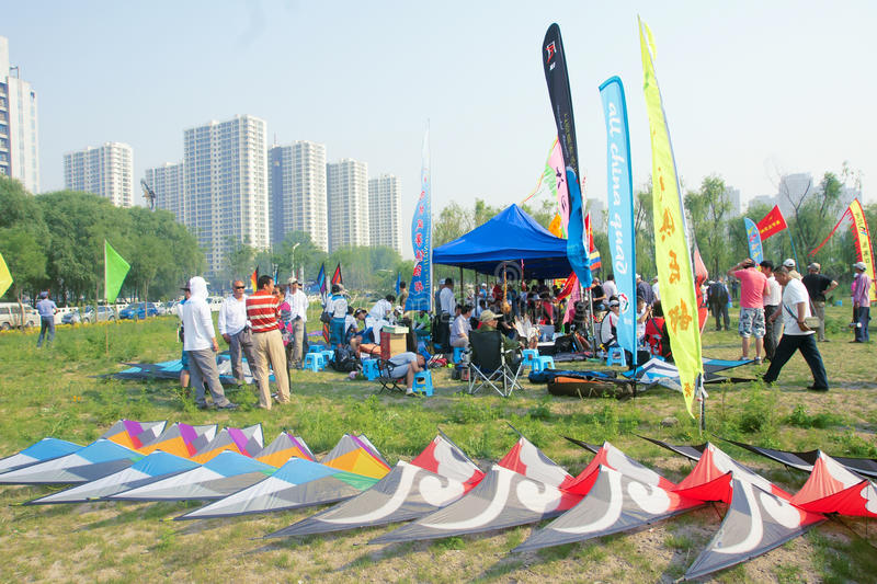 Download Rest area editorial photography. Image of shanxi, enjoyment - 24849427