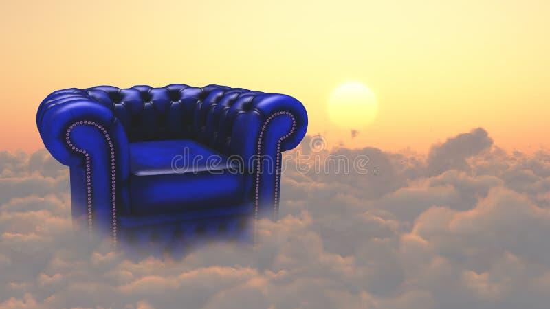 Rest stock image