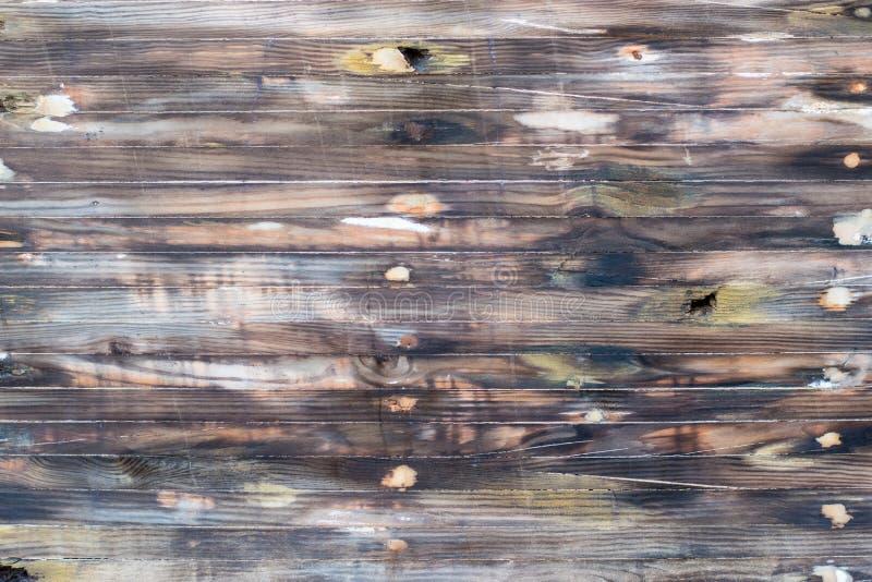 Restauração da jarda do barco no porto da doca seca na baía de Chesapeake imagens de stock