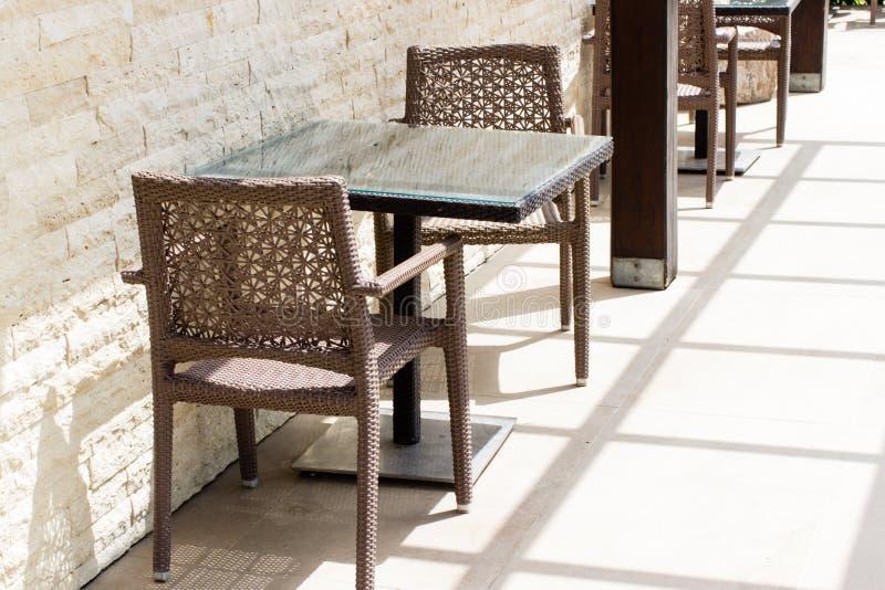 Restauracja lub knajpa, zdjęcie royalty free