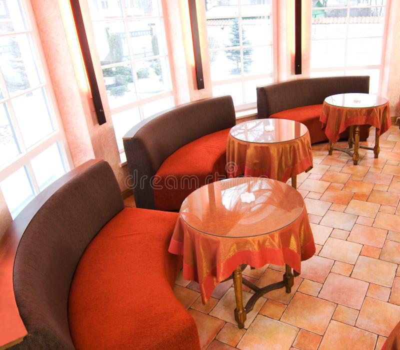 restauracja wewnętrzna zdjęcie royalty free