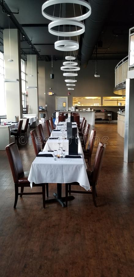 Restaurant photos stock