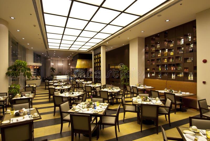 Restaurant royalty free stock photo
