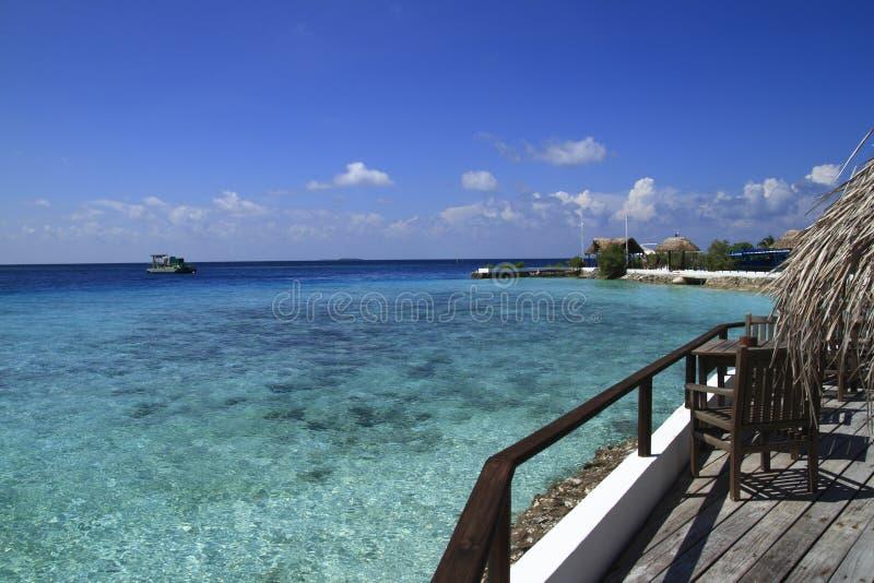 Download Restaurant stock image. Image of island, exotic, coast - 32898753