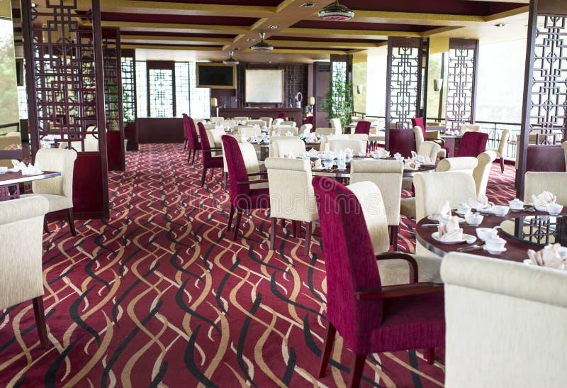 Restaurant chinois photos stock