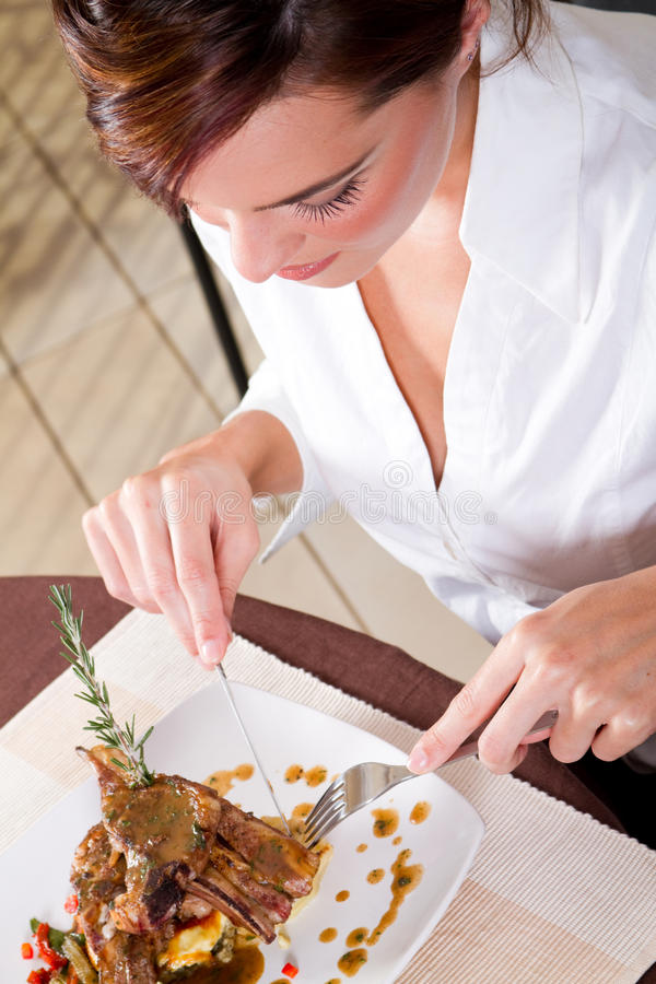 Download Restaurant Diner Stock Images - Image: 14985964