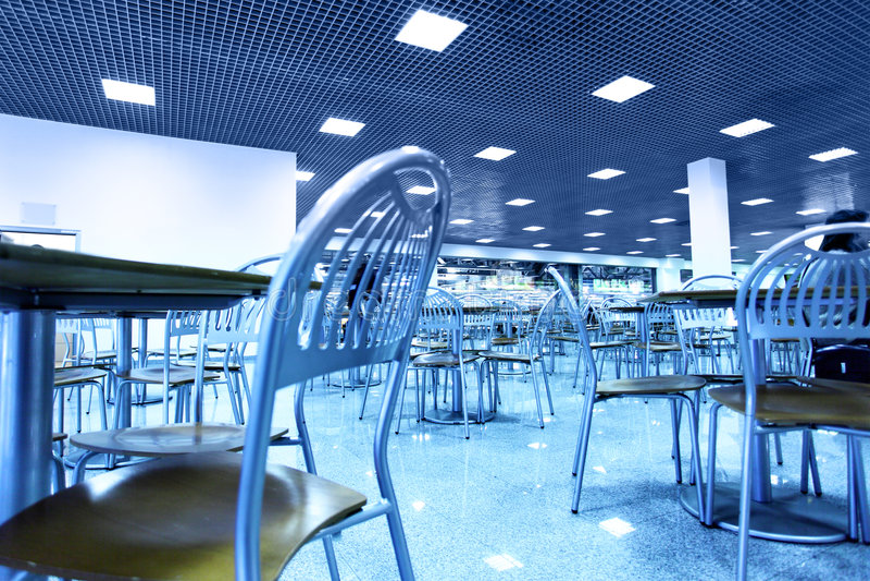 restaurant intérieur photos stock