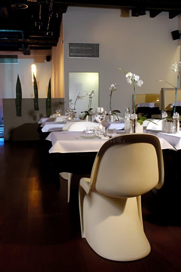 Free Restaurant Interior Royalty Free Stock Image - 1911926
