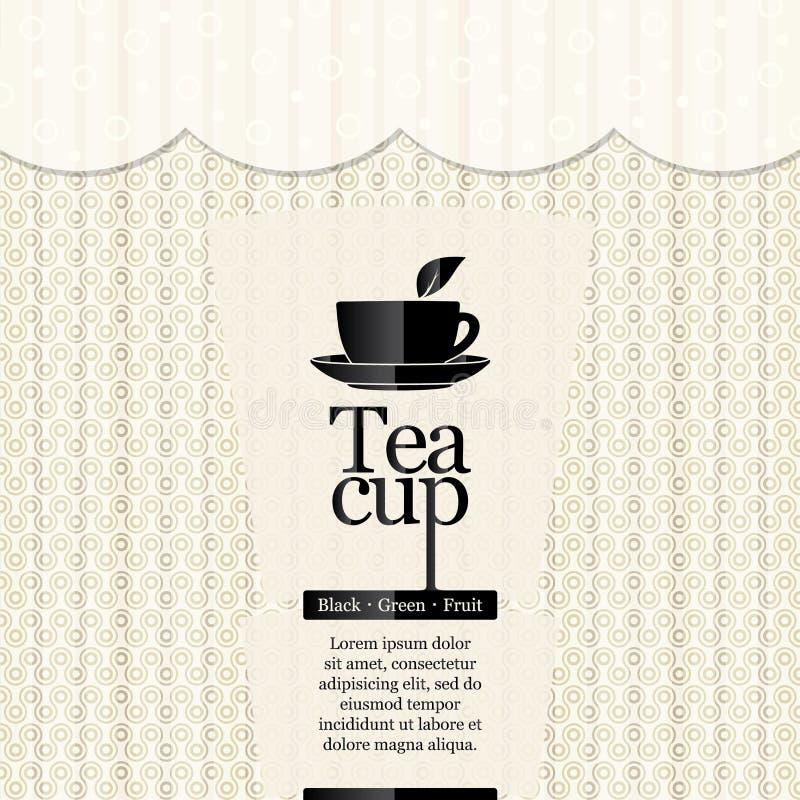 Restaurant menu vector illustration
