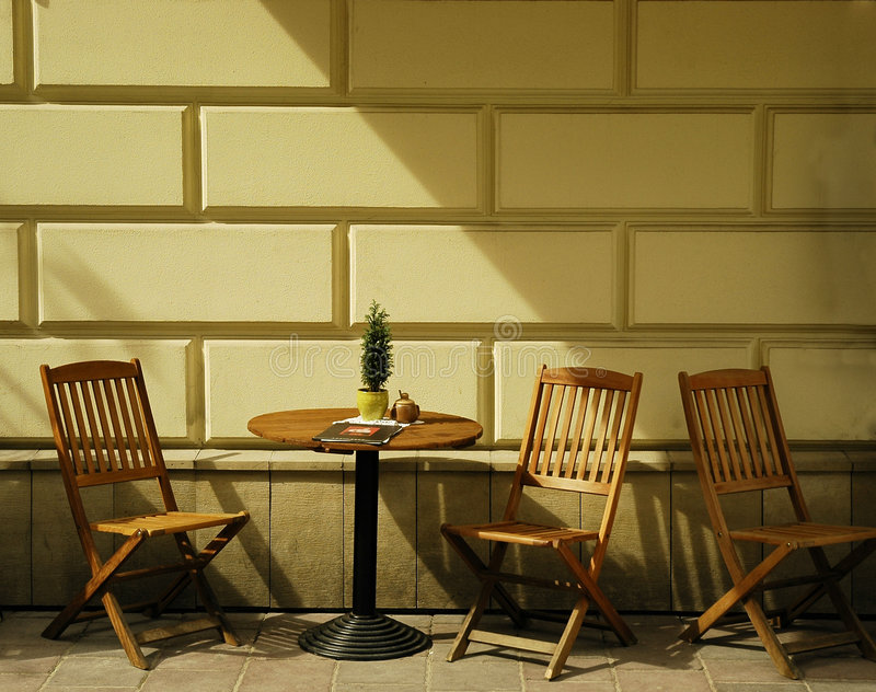 Download Restaurant outdoor stock photo. Image of drink, exterior - 8859120