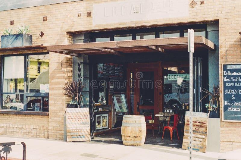 Restaurant Storefront Free Public Domain Cc0 Image