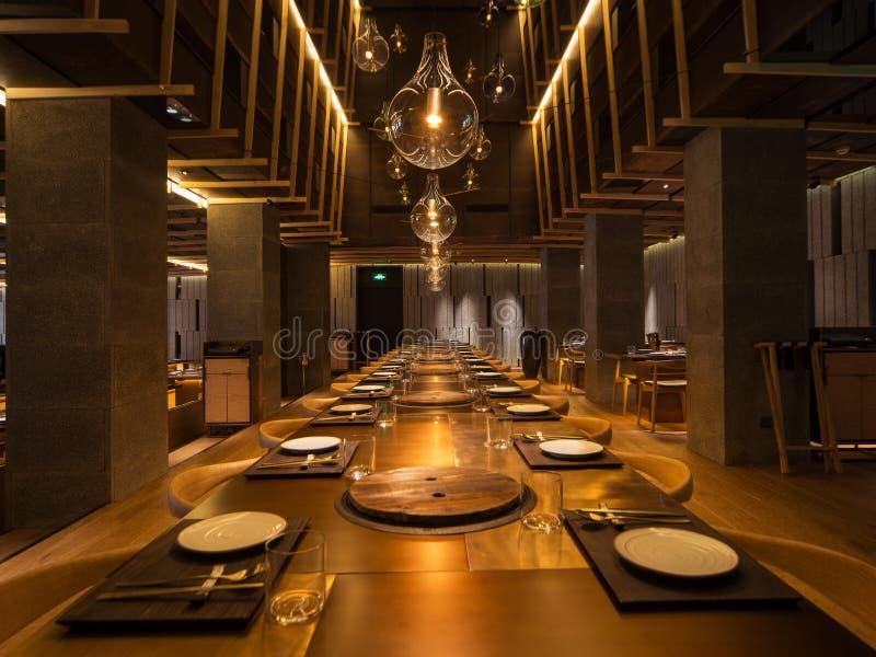 Restaurante fotos de stock royalty free