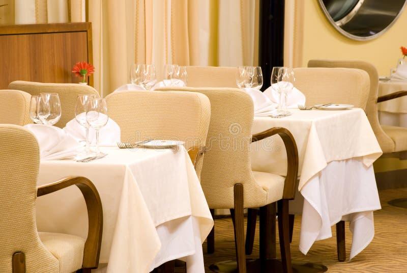 Download Restaurante imagen de archivo. Imagen de lujo, cómodo - 7151783