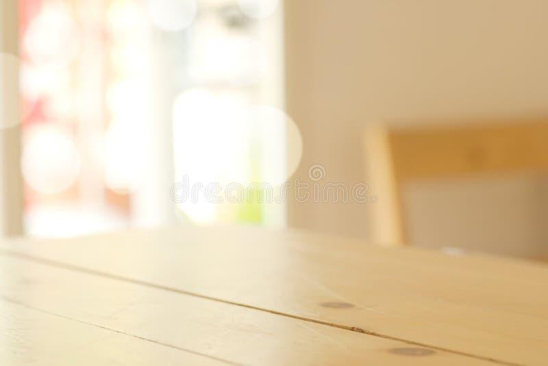 Restaurante borroso abstracto imagen de archivo libre de regalías