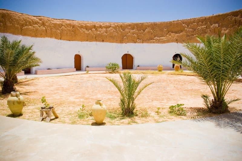 Restaurante do Berber foto de stock royalty free