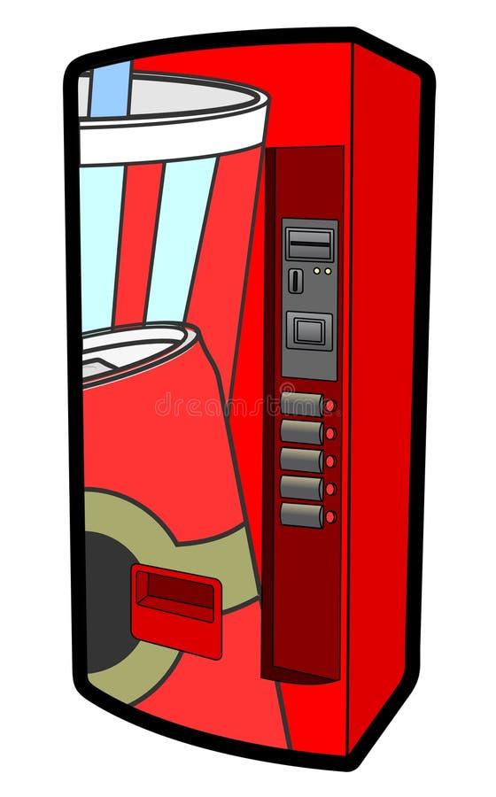 Restaure la máquina libre illustration
